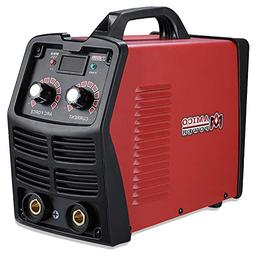 MMA-180, 180-Amp Stick ARC DC Inverter Welder, Digital Displ