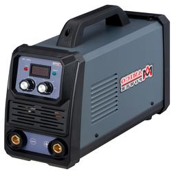 MMA-200, 200 Amp Stick Arc Inverter DC Welder, 115V & 230V D