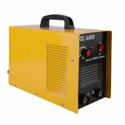 MMA-200 200A ARC Inverter Welding Machine Welder Stick DC IG