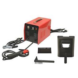 60-70 AMP MMA Arc Welder Electric Welding No Gas Cooling Fan