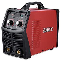 MMA-200 Amp Stick ARC DC Inverter Welder, IGBT Digital Displ