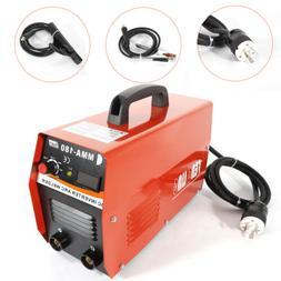 Multi-function Handheld MMA ARC Welder IGBT Electric Welding