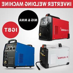 Multi-function Welder Inverter MIG/Stick 200A 250A 280A IGBT