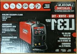 Lincoln Electric Multi-Process Welder LE31MP K3461-1 Mig/Flu