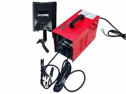 NEW 130AMP 110V 130 AMP ARC WELDING MACHINE WELDER ACCESSORI