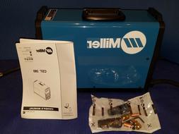New Miller® CST™ 280 220 - 575 Volt Stick Welder SKU 9072