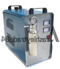 New H260 Oxygen-Hydrogen Generator Water Welder Flame Polish
