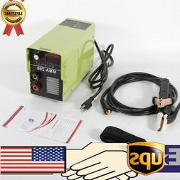 NEW Handheld Mini MMA-200 Electric Inverter Welder Welding M