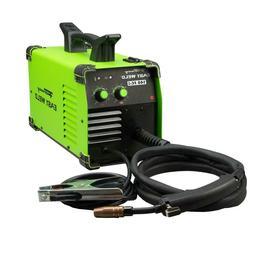 Easy Weld MIG Welder MACHINE 120 Volts GASLESS 8917197 NEW I