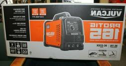 NEW Vulcan ProTIG 165 Welder Tig And Stick Kit With Accessor
