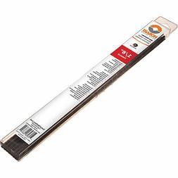 Hobart Nomacast Stick Electrodes - 14-Ct. Pkg, 1/8in. Dia, M