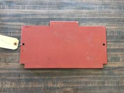 NOS Lincoln Electric M10078 Welder Battery Cover