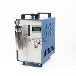 Oxy-hydrogen Generator HHO Welder Polisher Metal Welding Mac