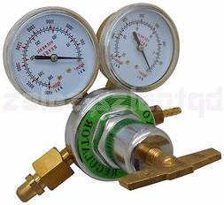 Oxygen Gas Welding Welder Regulator Pressure Gauge Victor Ty