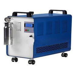 Oxygen-Hydrogen Generator Water Welder Flame Acrylic Polishi