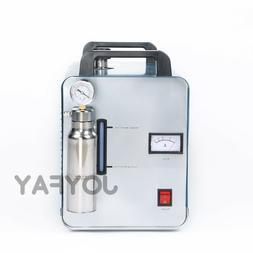 Oxygen-Hydrogen Welder Acrylic Flame Polishing Machine Torch