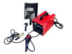C.M.T Pitbull Ultra-Portable 100-Amp Electric Arc Welder - 1