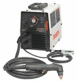 Hobart Plasma Cutter, Airforce 27i Series, Input Voltage: 12