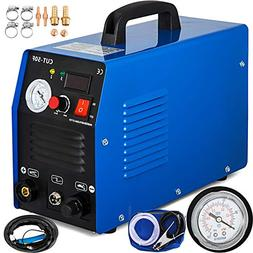 Mophorn 50Amp Plasma Cutter Dual Voltage 110V/220V Portable