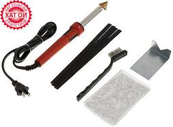 Plastic Welding Kit 80 Watt Iron