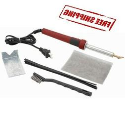PLASTIC WELDING KIT TPO TEO PP Rod Mesh Auto Welder Repair K