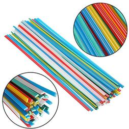 50pcs 5Color Plastic Welding Rods for Welder Sticks