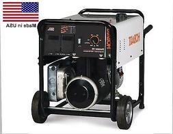 Portable Generator & Welder - 4500 Watts - 145 Amp DC Weld -