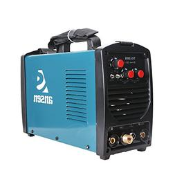 Ansen Portable IGBT Inverter Welder 115V/230V Dual Voltage T