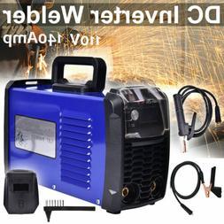 Portable Stick Inverter Welder Digital Welding Machine 110V