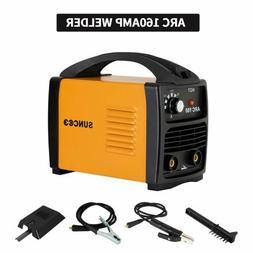 Stick Welder ARC-160 Portable Welding Machine 110V 160 Amp w