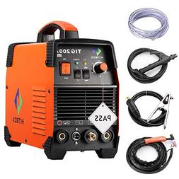 200 amp Portable TIG Welding Machine High Frequency 220V TIG