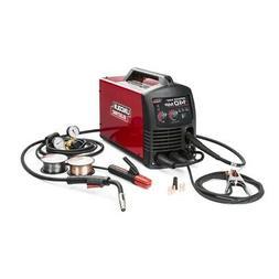 Lincoln Power Mig 140 MP Multi Process Welder