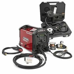 power mig multi process welder