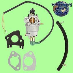 Powermax Carburetor w/ Electric Shutoff XP4000WGE 3500 4000