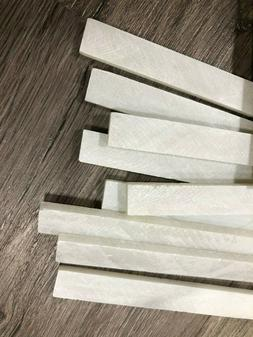 """Best Welds SoapStone Flat Sticks NascoWelding  5""""x .5""""x 0.1"""