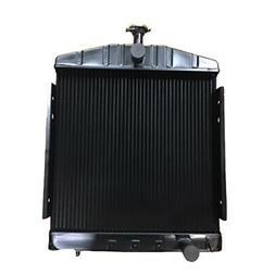 Radiator Fits Lincoln Welder 200/250 AMP OE #'s G1087 H19491