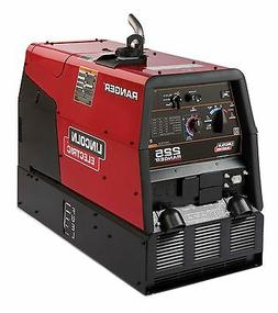 Lincoln Ranger 225 Engine Welder Generator K2857-1 with Cabl