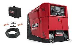 Lincoln Ranger 330MPX Engine Welder Generator K3459-1 w/ Cab