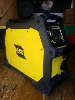 ESAB Rebel EMP 215ic welder Machine only