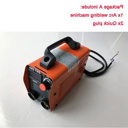 RU Delivery 250A 110-250V <font><b>Welding</b></font> Machin