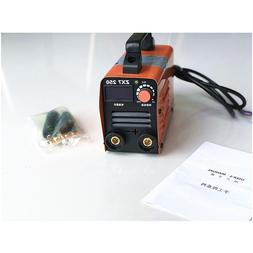 RU Delivery For free 250A 110-250V Compact Mini MMA <font><b
