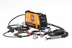 SÜA ionTig 200 Pulse PFC Inverter DC Pulsed TIG Welder - 11