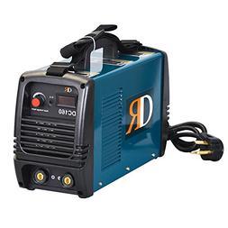 S160-DR, 160 Amp Stick ARC DC Inverter Welder, 115/230V Dual