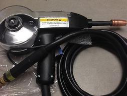 SALE! Norstar Mig spool gun SM-100 fits select miller welder