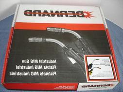 Bernard Semi-Automatic MIG Gun Q4025AE8IMC 25' 400amp Miller