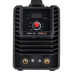 SF-160A, 160 Amp Stick Arc IGBT Digital Inverter DC Welder,