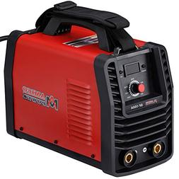 SF-160A, Stick ARC DC Inverter Welder, 120/240V Dual Voltage