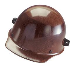 MSA Skullgard Protective Hard Hats, Ratchet Suspension, Size