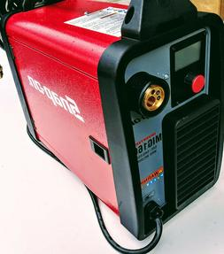 Snap-On MIG Welder Synergic MIG160i - Portable - Welding Ste