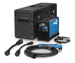 Miller Spectrum 625 X-treme Plasma Cutter w/ 12' Torch & QD